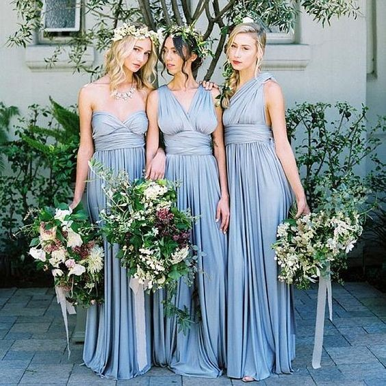 Designer Bridesmaid Wedding Dresses & Gowns – Johannesburg, Gauteng
