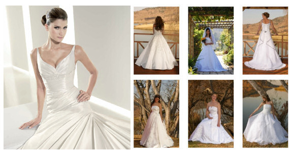 Wedding Dresses To Hire In Johannesburg 24