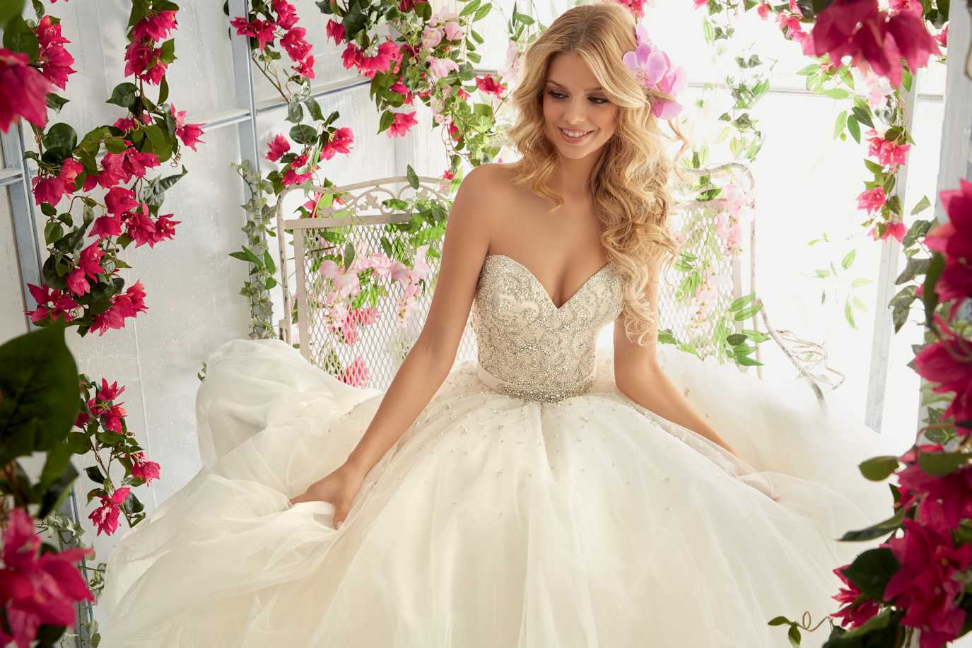 Wedding Dresses: Wedding Dresses & Gowns